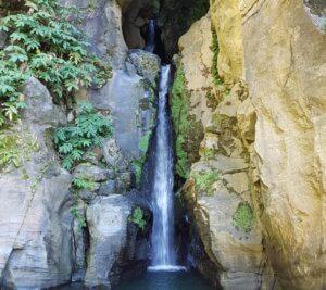 Wasserfall Salto do Cabrito