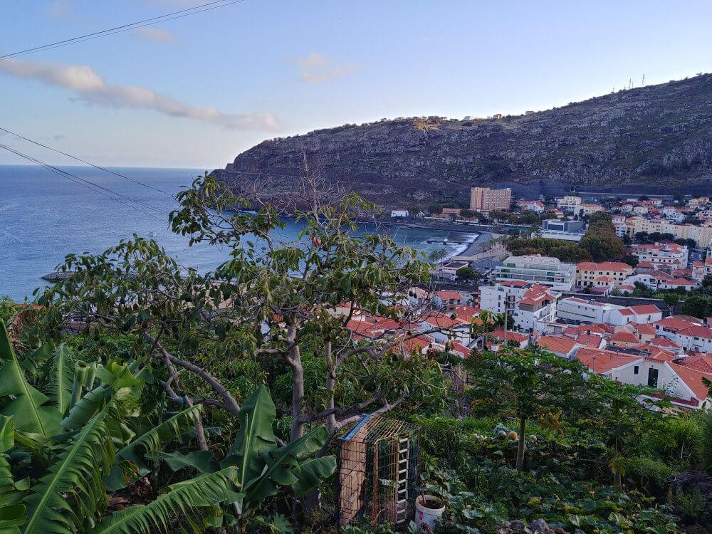 Geheimtipps Madeira: Machico Beach auf Madeira