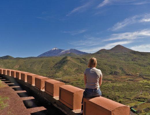 Mirador del Teide
