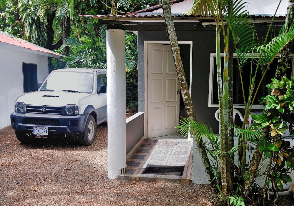 Mit dem Mietwagen durch Costa Rica