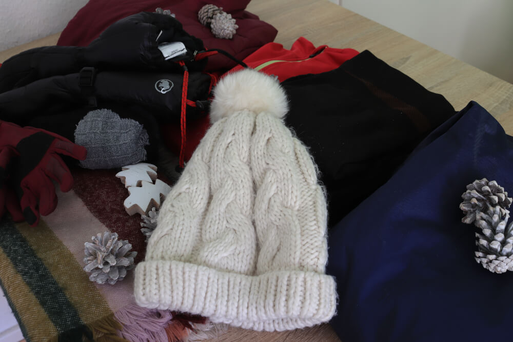 Packliste Lofoten im Winter
