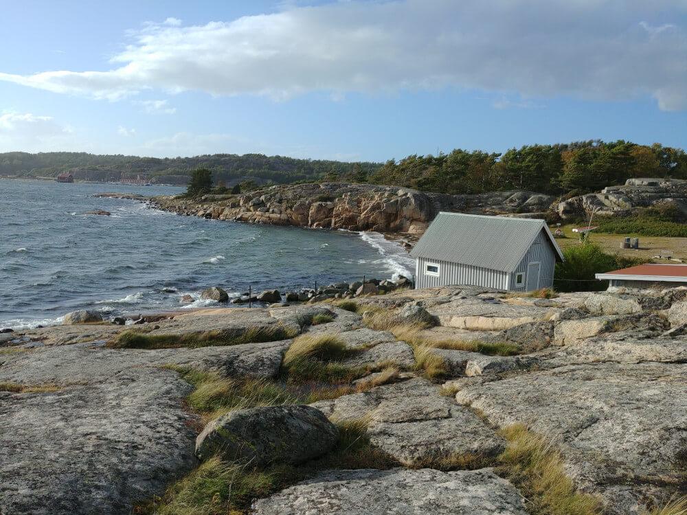 Schwedens Westküste im Camper erleben