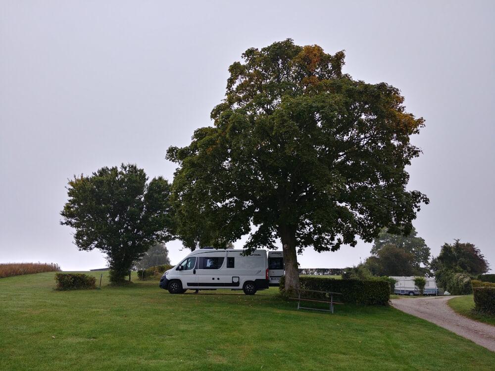 Packliste für den Camper-Urlaub durch Schweden