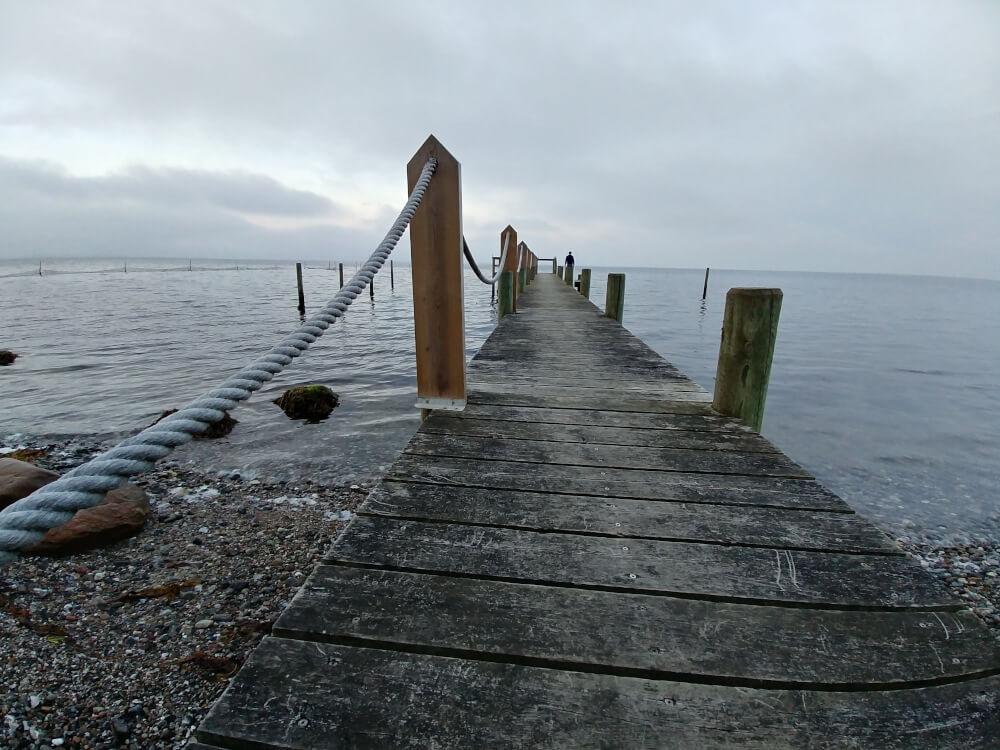 Campen in Schweden: Wetterfeste Kleidung nicht vergessen