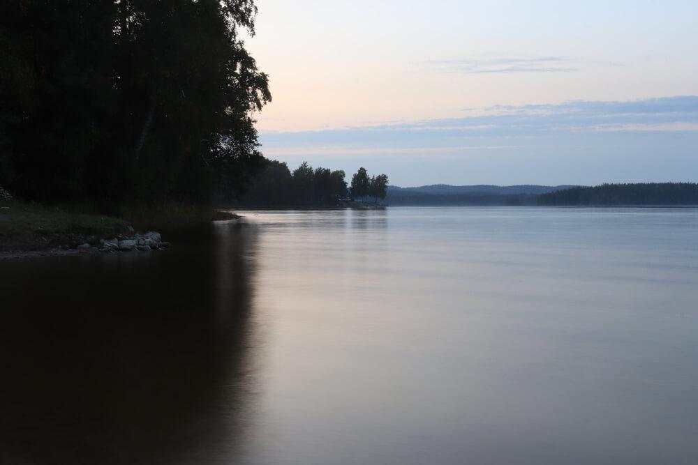 Wildcampen in Schweden mit Wohnmobil